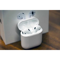 Airpods Bluetooth Originales