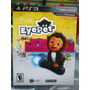 Eye Pet/move Ps3