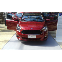 Ford Ka 2016 5p, Aire, Direccion, Airbag, Super Completo!!ch