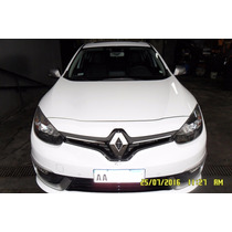 Renault Fluence Gt 2016 6.000km Impecable 368.000