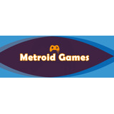 Juego Digital | Metroid Games
