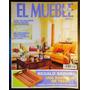 Revista Decoracion El Mueble Numero 455 Art 776
