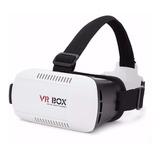 5 Visores 3d Vr Box 360° Imagenes Reales! Generacion 2
