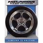 Blu-ray Rapido Y Furioso 7 Disc Fast & Furious Colección Lim