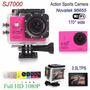 Sj7000 Wifi Action Cámara For Gopro 1080p Full Hd Go Pro