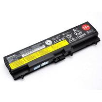 Batería Original Lenovo P/notebook L412 L421 L512 + Garantía