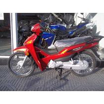 Honda Wave New 2014 Solo En Motolandia 4792-7673