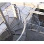Escaleras Caracol, Escaleras De Exterior, Escalera Metalica