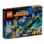 Lego 76025 Green Lantern Vs. Sinestro Jugueteria Bunny Toys