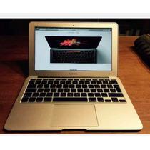 Macbook Air Late 2010 2gb Ram 64 Gb Ssd