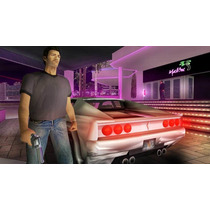 Gta Vice City Ps4 15' Min |2| en venta en Villa Crespo