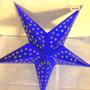 Mepai Lampara Con Forma De Estrella De Color Mm19386
