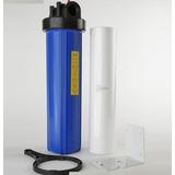 Filtro Agua Sedimentos Big Blue 20 X 4.5  Alto Caudal