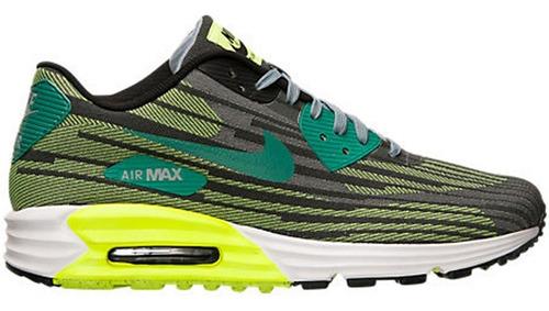 Zapatillas Nike Air Max 90 Lunar, Edición Especial 9.5 Us en
