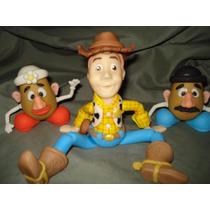 Adornos De Torta De Toy Story