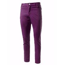 Pack De 2 Pantalones De Gabardina - Envio Gratis