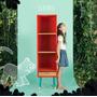 Biblioteca Para Niños Estante Madera