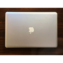 Macbook 2009 Cd Firewire Usb