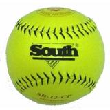 Pelota De Softbol South De 12'' Slowpitch - Softball