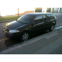 Renault Megane Ii Grand Tour 16v Confort Plus 1.6 Permuto