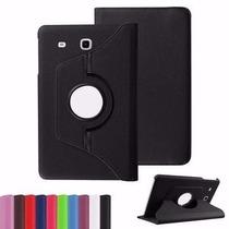 Funda Giratoria 360 Samsung Galaxy Tab E 9.6 T560 + Templado
