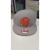 Gorra Snapback New Era Oklahoma City