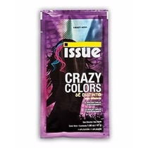 Issue Crazy Colors Sachet Color Fantasia