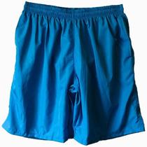 Short De Baño Bermuda Malla Talle Especial 58/6xl
