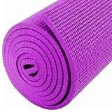 Colchoneta Mat Yoga Pilates Fitness 170 Cm X60 Cm X8 Mm