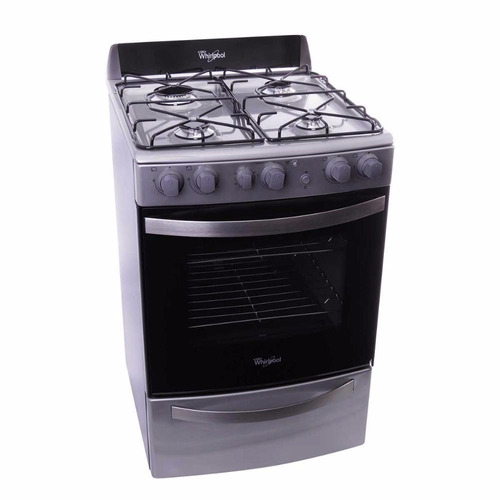 Cocina Con Grill A Gas Wfx56dg Whirlpool Livin 12659