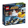 Lego Super Heroes Dc Batman The Penguin Face Off 76010