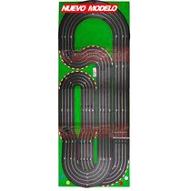 Monza 4-470 Con Peralte- Circuito Veloz