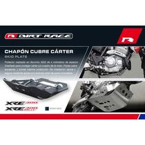 Cubrecarter Honda Xre 300-rally Dirt Race - Motoscba