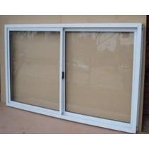 Ventanas de pvc doble vidrio aberturas en pisos paredes for Ventanas de pvc doble vidrio argentina