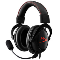 Auriculares Gamer Hyperx Cloud Core Pc Ps4 Wii U Xbox One
