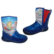 Botas Niños Pre Sky Termica Impermeable - Jeans710