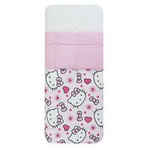 Cubrecama Acolchado Hello Kitty Original