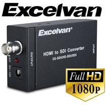 Excelvan ® Hdmi A Sdi Converter Video 1080p * No Generico *