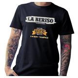 La Beriso - 5 De Mayo, Tecnopolis - Algodon Premium