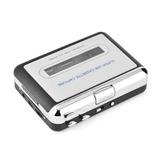 Convertidor De Cassete A Mp3 Formato Digital Oferta Unico Ya