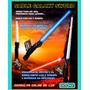 Espada Galaxy Sword Tv Luz Y Sonido Ditoys Z/ Oeste