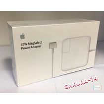 Cargador Magsafe  2 - 45w, 60w, 85w Para Macbook Pro Air.