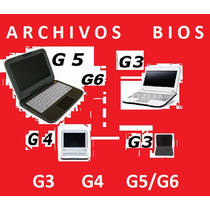 Archivos Bios G3-g4-g5/g6-g7 Luces Ec Asistencia Las 24hs.