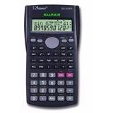 Calculadora Cientifica Keenly Kk-82ms-5 Escolar / Facultad