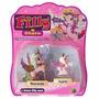 Filly Stars Set Pony Con Bebe Varios Personajes Dracco Tv