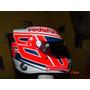 Casco Replica Jenson Button 2011 Temporada F1