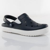 Suecos Citilane Clog Navy Crocs Sport 78 Tienda Oficial