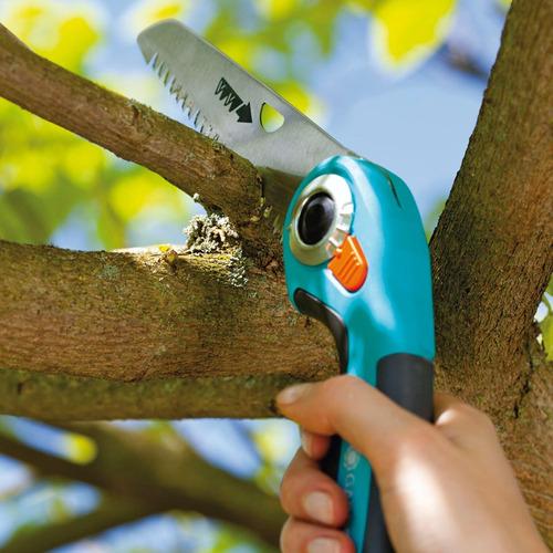 Sierra De Jardín 135 P Dentado Cruzado Gardena 8742 Aquaflex
