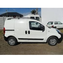 Fiat Fiorino Fire Toda Financiada Plan Naciona Nj