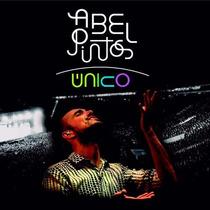 Abel Pintos / Unico (dvd)